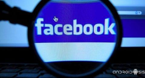 Facebook nos espía mediante el micrófono de nuestro móvil