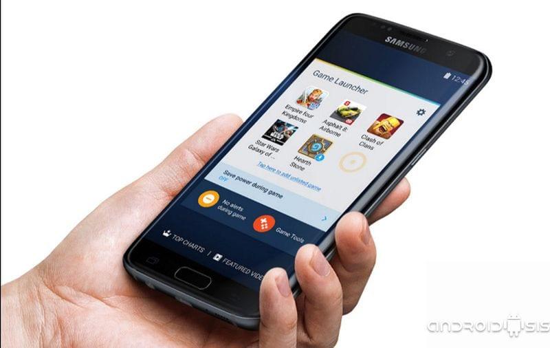 [ROOT] Cómo instalar Game Launcher del Samsung Galaxy S7 en tu Samsung Galaxy S6
