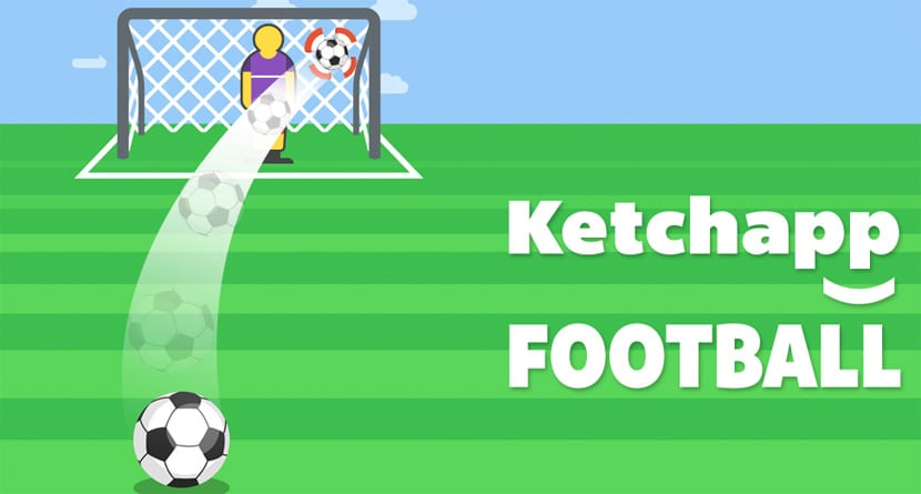 Ketchapp Football