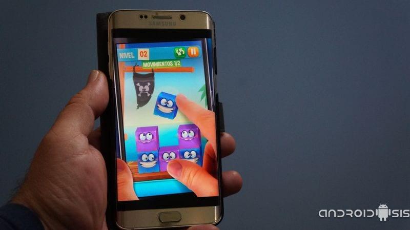 Switch The Box, un juego de los más adictivos para Android que te encantará