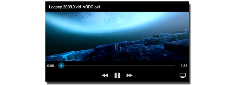 torrent video player portada