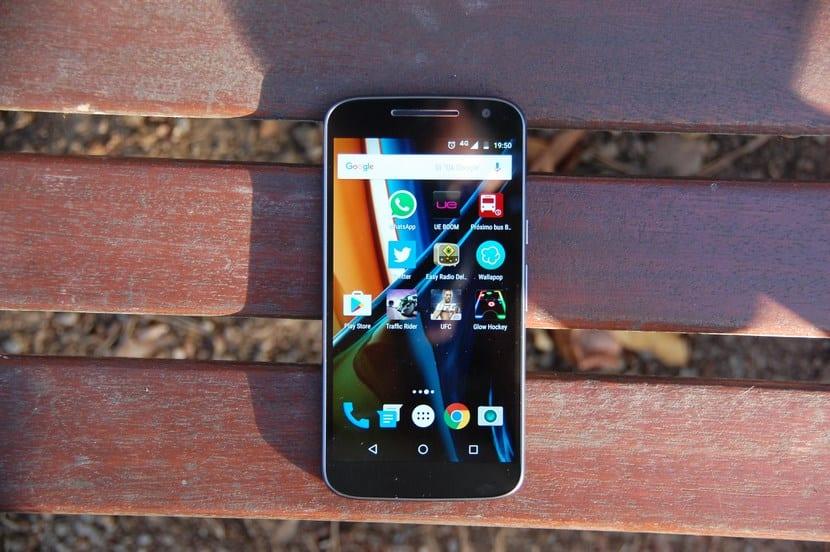 Análisis Moto G4 (15)