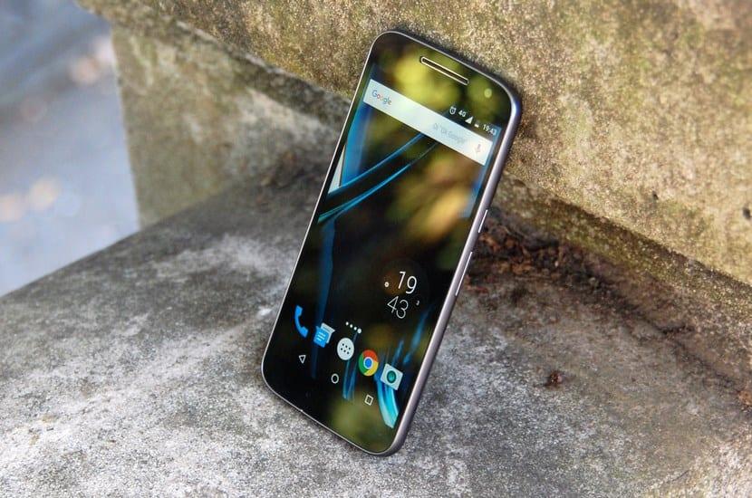 Análisis Moto G4 (17)