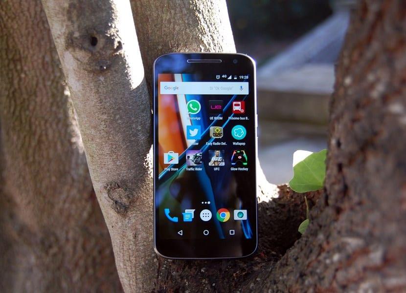 Análisis Moto G4 (7)