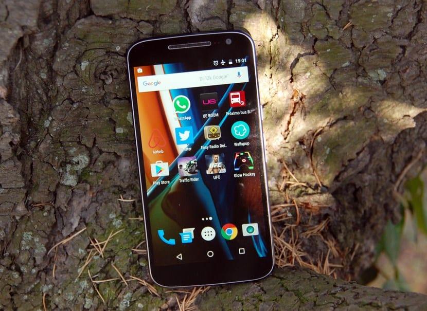Análisis Moto G4 (9)