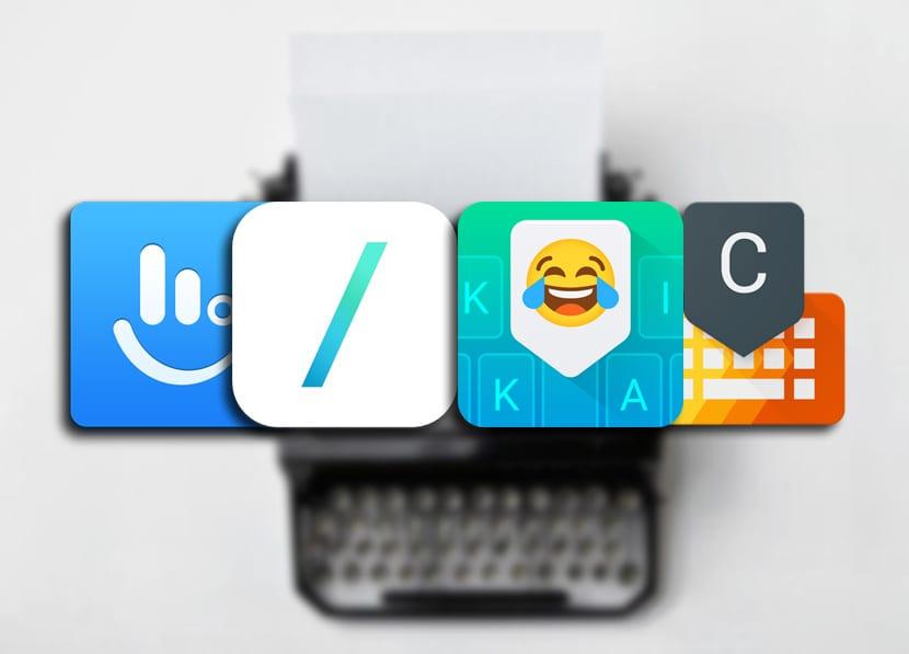 Apps teclado