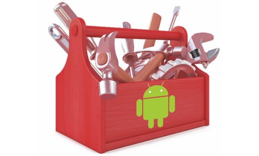 Apps herramientas