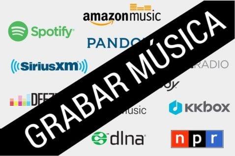 Cómo descargar música directamente de Spotify