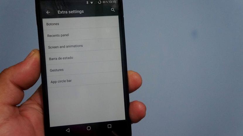 Convierte tu LG G2 en un Nexus con la mejor Rom AOSP del momento