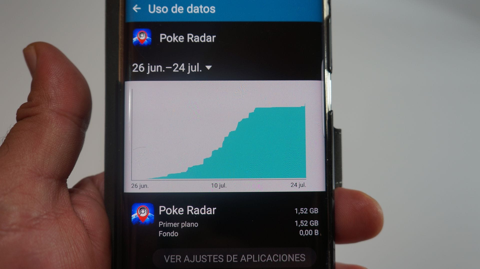 [APK] ¡¡Cuidado!! Pokeradar for Pokemon Go ya disponible en el Play Store y APK