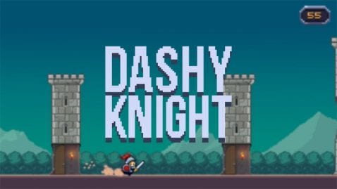 Dashy Knight