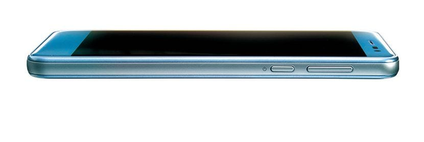 El primer Android One resistente al agua es de Sharp y se ha presentado en japón