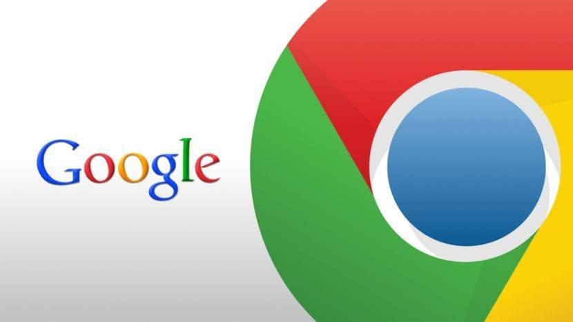 Icono Chrome HD y logo Google