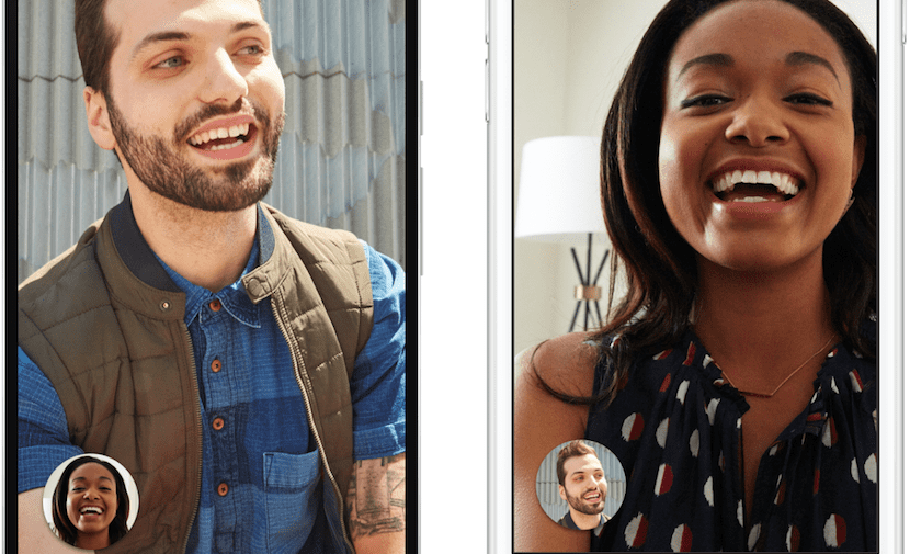 Google Duo, disponible hoy en Android e iOS