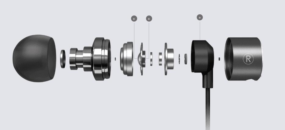 OnePlus Bullets V2, unos auriculares buenos, bonitos y baratos