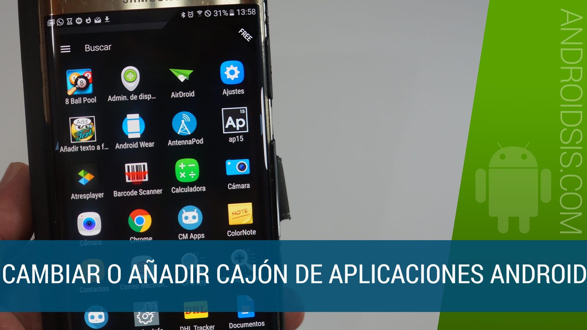 Kif iżżid il-kexxun tal-applikazzjoni mat-terminal Android tiegħek