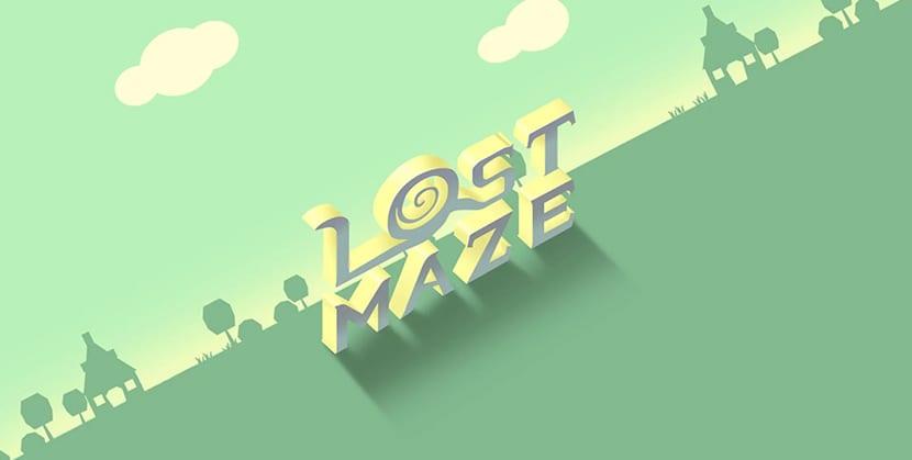 Lost Maze