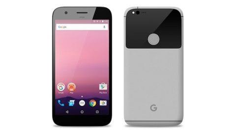 El Google Pixel podría ser lanzado a comienzos de octubre