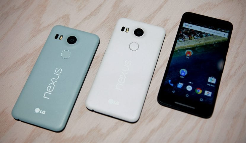 Problemas Nexus 5X