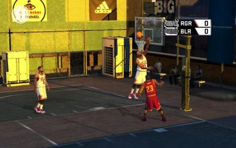 NBA 2k17 ya está disponible para Android