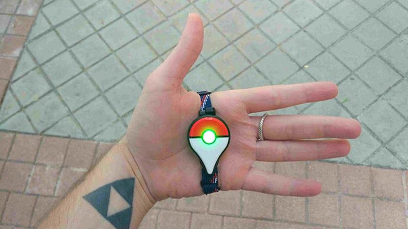 Llegan nuevas funciones a Pokemon Go Plus
