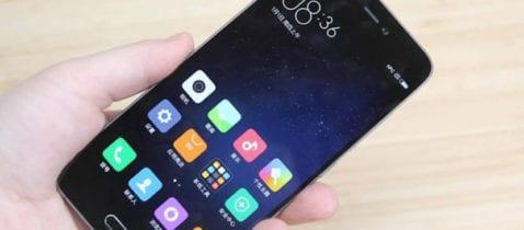 Xiaomi Mi 5 Extreme Edition, el tope del tope de gama