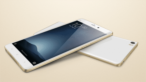El Xiaomi Mi Note 2 llegará con 8 GB de RAM según estas imágenes filtradas
