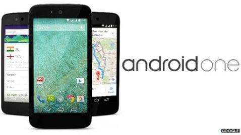Actualizaciones oficiales Android One