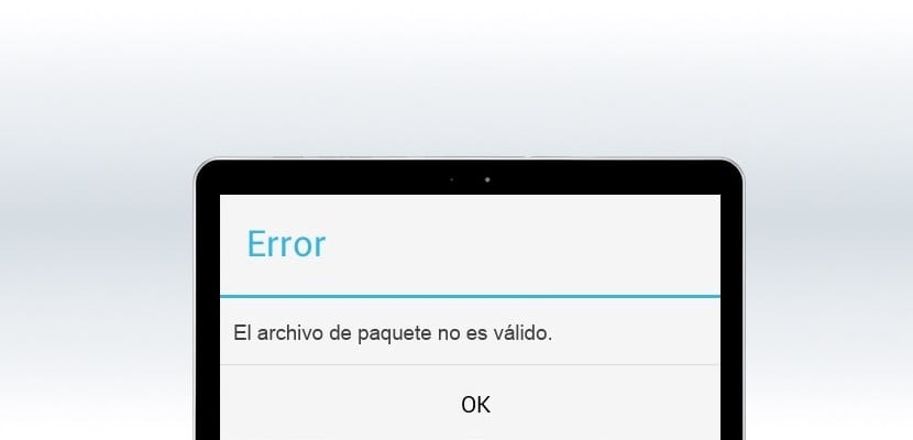 Error al actualizar Whatsapp