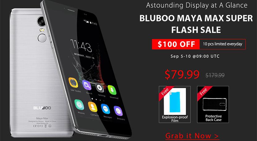bluboo-maya