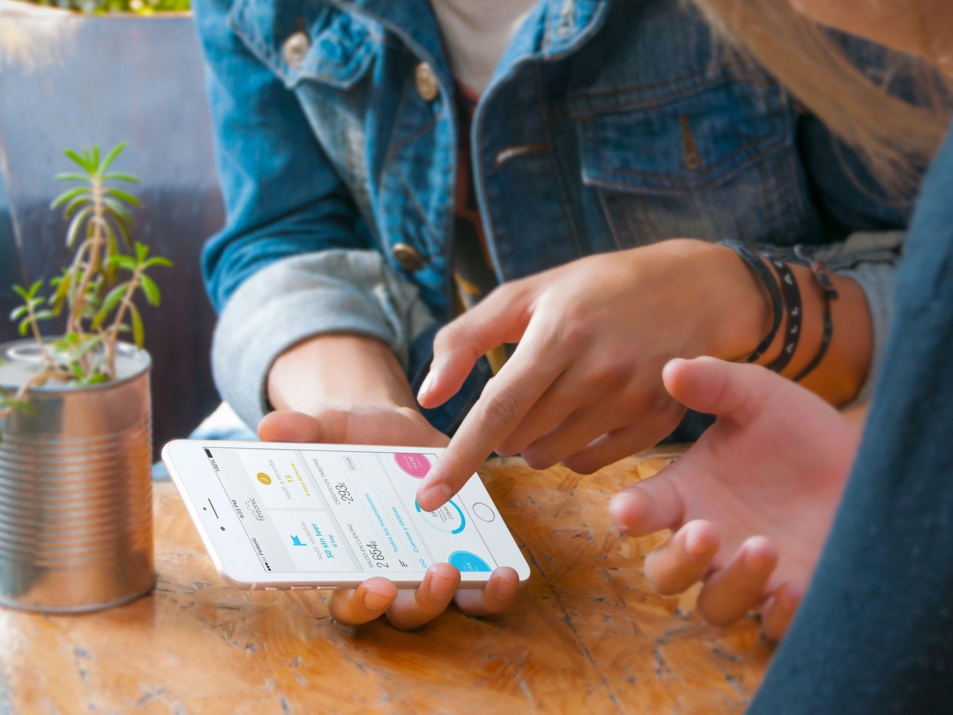 app gratuita que permite organizar tu dinero