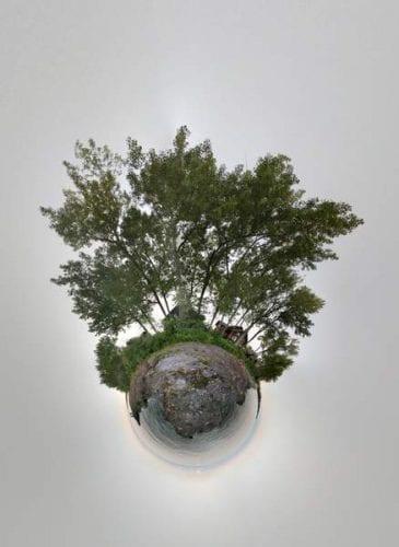 Pixel ejemplo foto