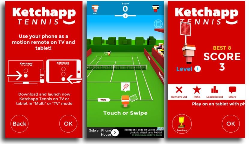 Ketchapp Games