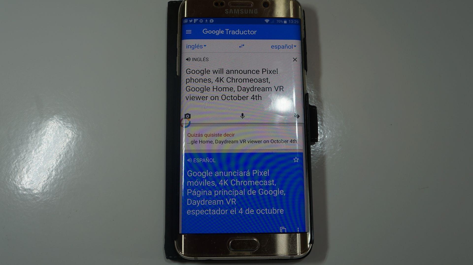 La mejor aplicación Android del mundo se llama FooView - Float Viewer y es gratis