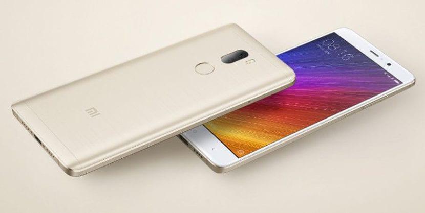 Especificaciones de Xiaomi Mi 5S Plus
