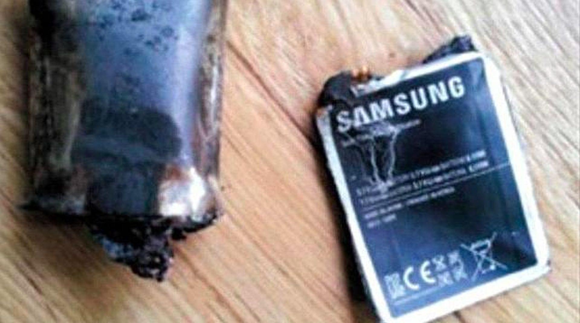 Samsung Explota