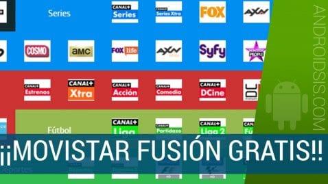 [APK] La mejor app para ver canales de TV gratis, incluso los de pago por visión