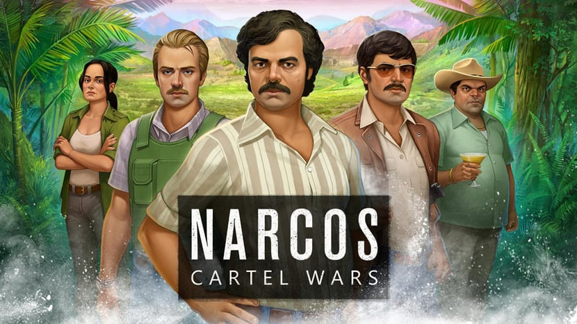 Narco: Cartel Wars