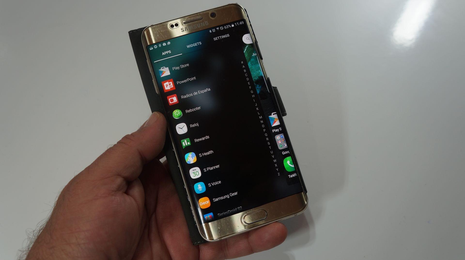 Evie Launcher un nuevo Launcher Android totalmente gratuito que te va a encantar