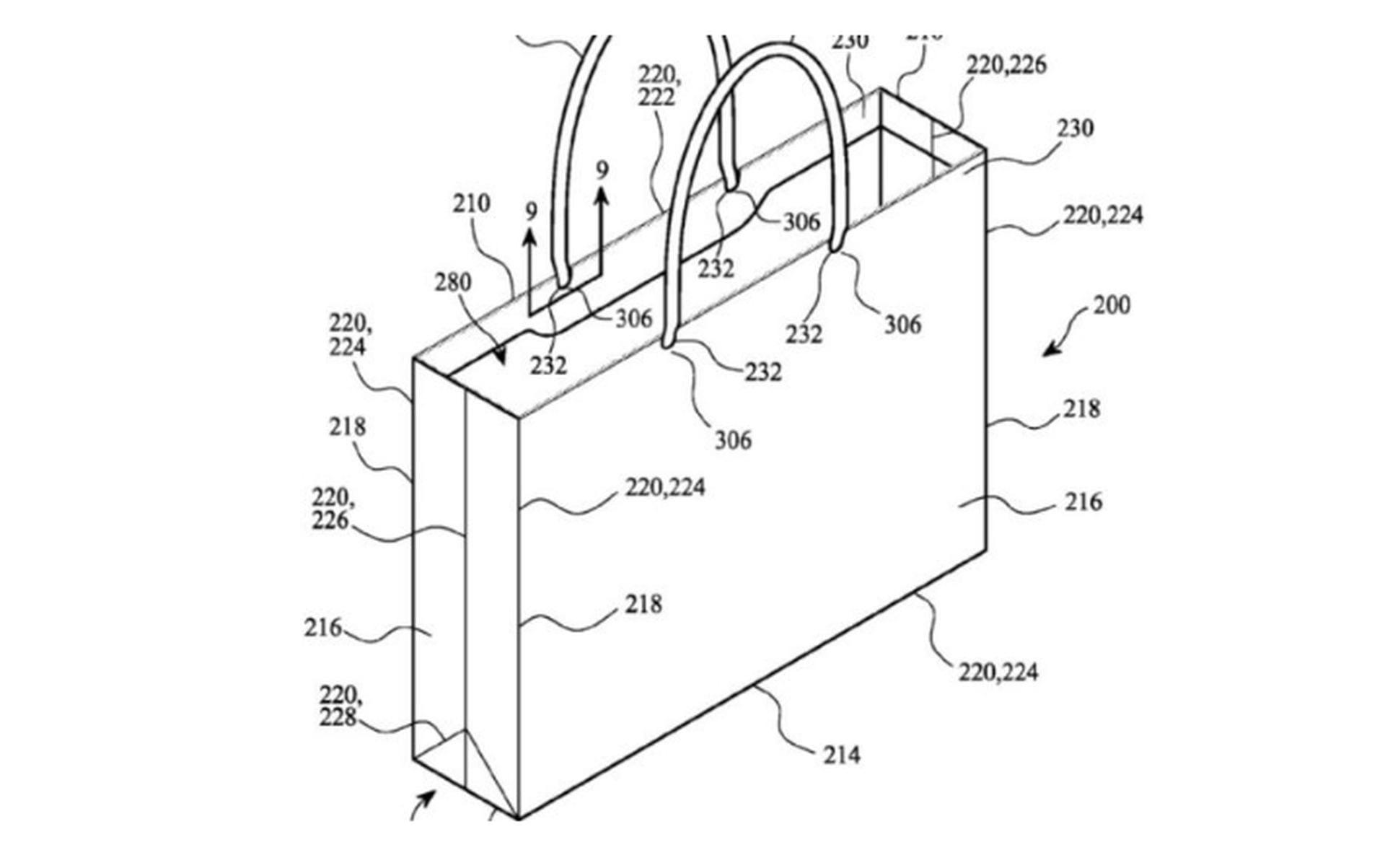 La gran innovación de Apple de este año es una nueva bolsa de la compra