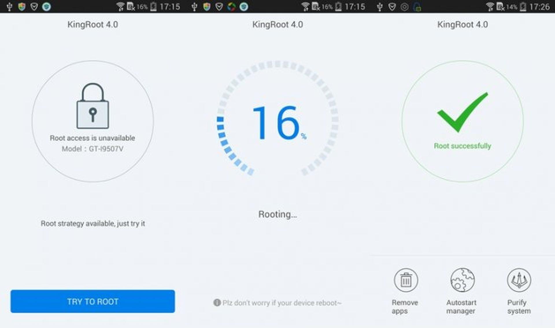 [UnRoot] Cómo quitar el Root a Android para jugar a Pokemon Go