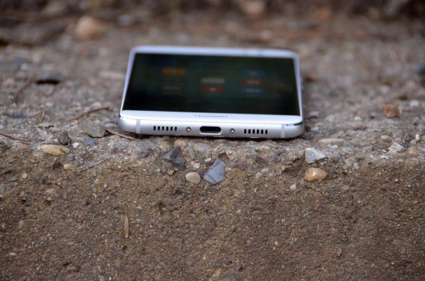 Huawei Nova Plus USB