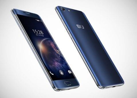 Así son el Elephone s7 y s7 mini