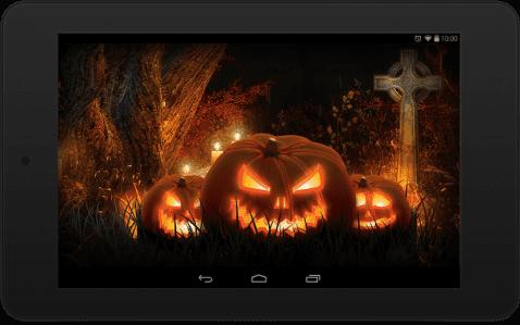Fondos de pantalla imprescindibles para Halloween 2016