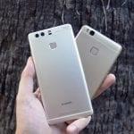 Huawei P9 Lite y P9