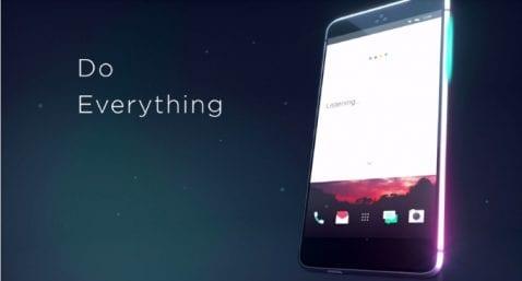 HTC Ocean