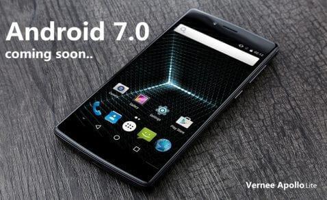 vernee-apollo-lite-recibira-android-7-0-nougat-mes-diciembre