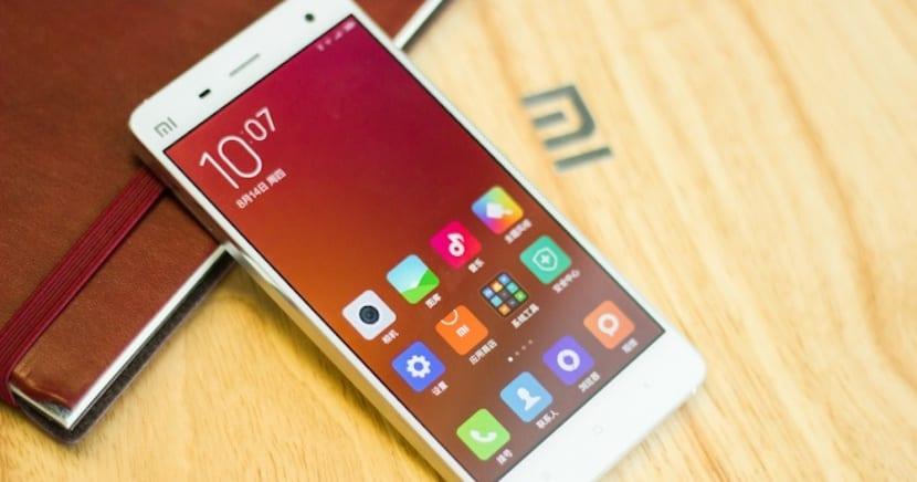 Descubre si tu smartphone Xiaomi se actualizará a MIUI 9