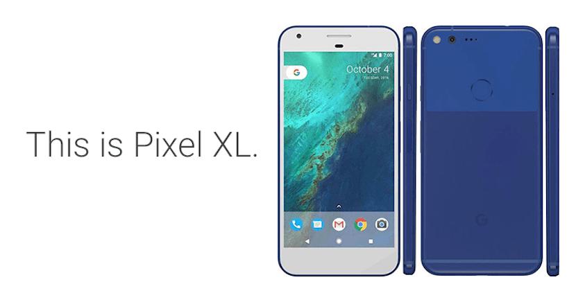 Pixel y Pixel XL no son compatibles con el adaptador USB-C a HDMI de Google