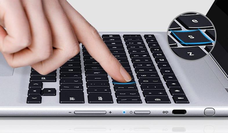 Samsung Chromebook Pro, el próximo híbrido de la surcoreana